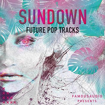 Freaky Loops | Products - Sundown: Future Pop Tracks